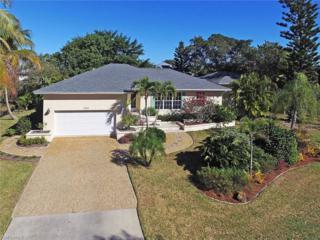 3359 Barra Cir, Sanibel, FL 33957 (MLS #217010465) :: The New Home Spot, Inc.