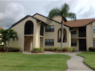 8445 Charter Club Cir #1, Fort Myers, FL 33919 (MLS #217010492) :: The New Home Spot, Inc.
