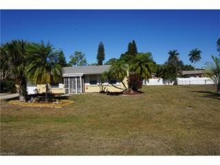 2361 Harvard Ave, Fort Myers, FL 33907 (MLS #217010626) :: The New Home Spot, Inc.