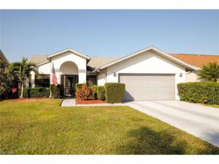 13256 Radcliffe Dr, Fort Myers, FL 33966 (MLS #217010691) :: The New Home Spot, Inc.
