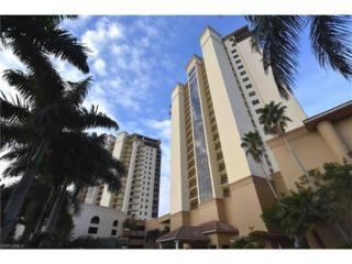 14300 Riva Del Lago Dr #603, Fort Myers, FL 33907 (MLS #217010698) :: The New Home Spot, Inc.