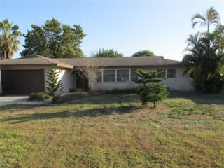 1660 N Fountainhead Rd, Fort Myers, FL 33919 (MLS #217010891) :: The New Home Spot, Inc.