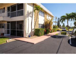 909 SE 46th Ln #114, Cape Coral, FL 33904 (MLS #217011042) :: The New Home Spot, Inc.