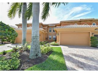 9281 Triana Ter #124, Fort Myers, FL 33912 (MLS #217011129) :: The New Home Spot, Inc.
