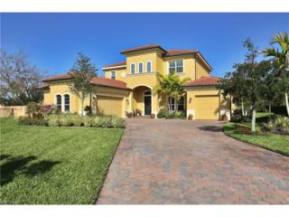 1715 Whittling Ct, Fort Myers, FL 33901 (MLS #217011138) :: The New Home Spot, Inc.