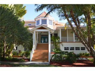 3891 Bayside Rd, Fort Myers Beach, FL 33931 (MLS #217011222) :: The New Home Spot, Inc.