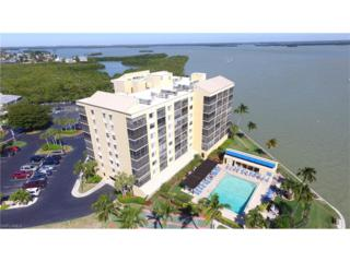 400 Lenell Rd #108, Fort Myers Beach, FL 33931 (MLS #217011312) :: The New Home Spot, Inc.