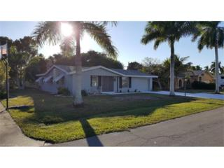 776 Entrada Dr S, Fort Myers, FL 33919 (MLS #217011514) :: The New Home Spot, Inc.