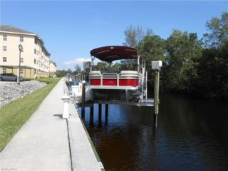 1801 Four Mile Cove Pky S-32, Cape Coral, FL 33990 (MLS #217011620) :: The New Home Spot, Inc.