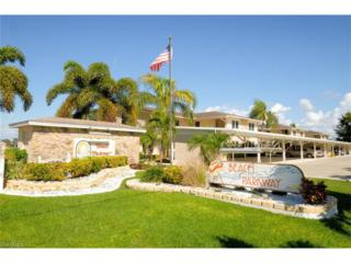 1729 Beach Pky #206, Cape Coral, FL 33904 (#217011624) :: Homes and Land Brokers, Inc