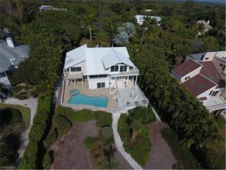 1320 Seaspray Ln, Sanibel, FL 33957 (MLS #217011639) :: The New Home Spot, Inc.