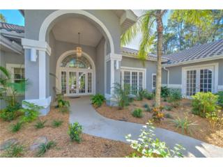 13529 Brynwood Ln, Fort Myers, FL 33912 (MLS #217011847) :: The New Home Spot, Inc.