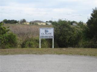 111 Pako Pl, Lehigh Acres, FL 33974 (MLS #217011973) :: The New Home Spot, Inc.