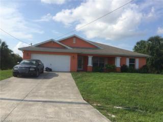3724 7th St W, Lehigh Acres, FL 33971 (MLS #217012043) :: The New Home Spot, Inc.