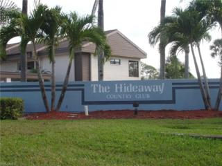 5630 Trailwinds Dr #221, Fort Myers, FL 33907 (MLS #217012275) :: The New Home Spot, Inc.