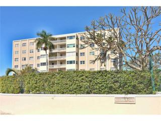 1900 Clifford St #705, Fort Myers, FL 33901 (MLS #217012339) :: The New Home Spot, Inc.