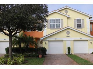 4390 Lazio Way #407, Fort Myers, FL 33901 (MLS #217012360) :: The New Home Spot, Inc.