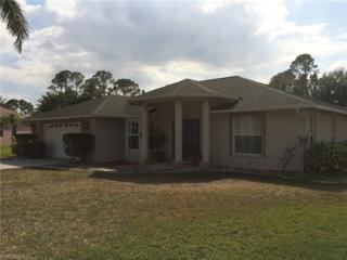 6700 Eagle Tree Ct, North Fort Myers, FL 33917 (MLS #217012410) :: The New Home Spot, Inc.