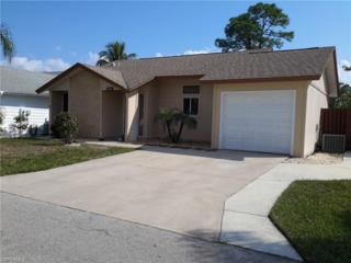 5560 Longleaf Dr, North Fort Myers, FL 33917 (MLS #217012420) :: The New Home Spot, Inc.