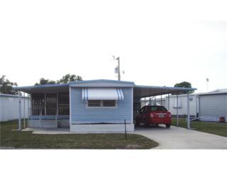 2743 Teakwood Blvd, North Fort Myers, FL 33917 (MLS #217012461) :: The New Home Spot, Inc.