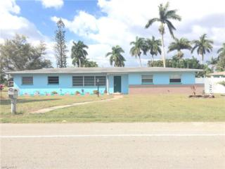 3963 Edgewood Ave, Fort Myers, FL 33916 (MLS #217012519) :: The New Home Spot, Inc.