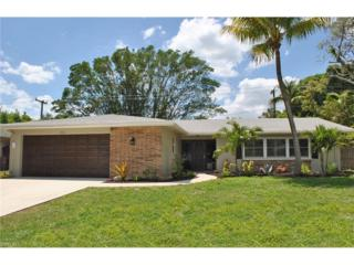 4742 Santa Del Rae Ave, Fort Myers, FL 33901 (MLS #217012561) :: The New Home Spot, Inc.