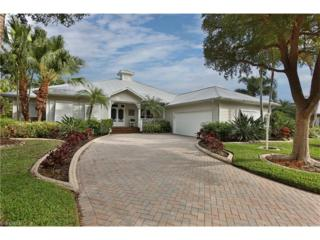 12645 Coconut Creek Ct, Fort Myers, FL 33908 (MLS #217012566) :: The New Home Spot, Inc.