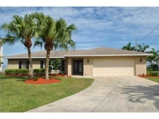 311 Harris Ct, North Fort Myers, FL 33917 (MLS #217012596) :: The New Home Spot, Inc.