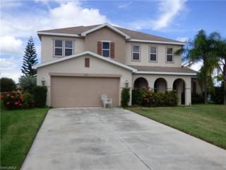 8110 Blue Daze Ct, Lehigh Acres, FL 33972 (MLS #217012636) :: The New Home Spot, Inc.