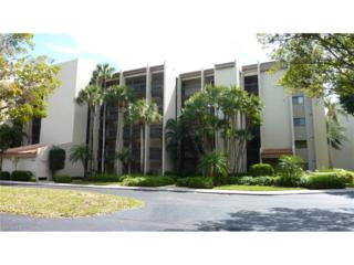 4200 Steamboat Bend #104, Fort Myers, FL 33919 (MLS #217012660) :: The New Home Spot, Inc.