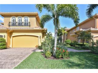 9290 Triana Ter #242, Fort Myers, FL 33912 (MLS #217012681) :: The New Home Spot, Inc.