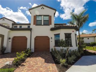 15156 Palmer Lake Cir #103, Naples, FL 34109 (MLS #217012711) :: The New Home Spot, Inc.