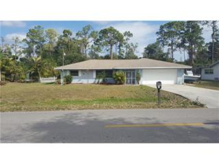 8626 Fordham St, Fort Myers, FL 33907 (MLS #217012746) :: The New Home Spot, Inc.