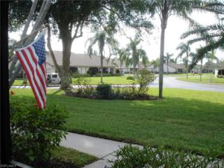 11461 Caravel Cir #3164, Fort Myers, FL 33908 (MLS #217012752) :: The New Home Spot, Inc.