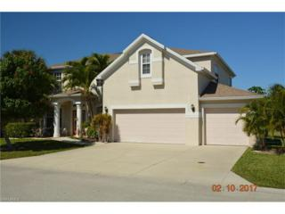 9500 Gladiolus Blossom Ct, Fort Myers, FL 33908 (MLS #217012883) :: The New Home Spot, Inc.