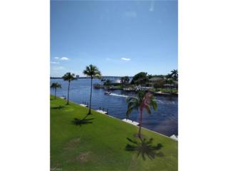 4260 SE 20th Pl #402, Cape Coral, FL 33904 (#217012995) :: Homes and Land Brokers, Inc