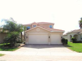 10116 Sugar Maple Ln, Fort Myers, FL 33913 (MLS #217013118) :: The New Home Spot, Inc.