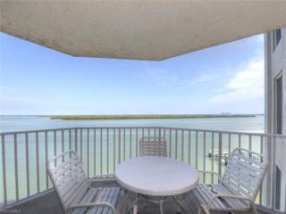 8771 Estero Blvd #504, Fort Myers Beach, FL 33931 (MLS #217013127) :: The New Home Spot, Inc.