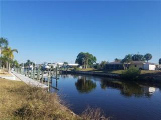 4409 N Canal Cir, North Fort Myers, FL 33903 (#217013191) :: Homes and Land Brokers, Inc