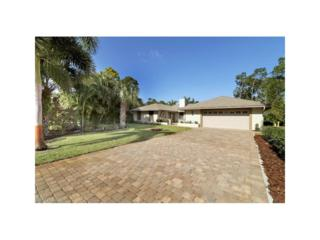 1749 Knights Way, Naples, FL 34112 (MLS #217013194) :: The New Home Spot, Inc.