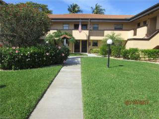 6108 Whiskey Creek Dr #110, Fort Myers, FL 33919 (MLS #217013284) :: The New Home Spot, Inc.