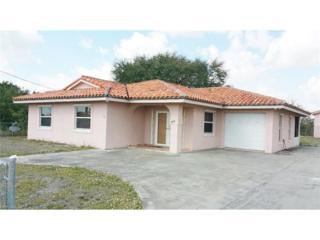 2300 Riverside Dr, Moore Haven, FL 33471 (MLS #217013357) :: The New Home Spot, Inc.