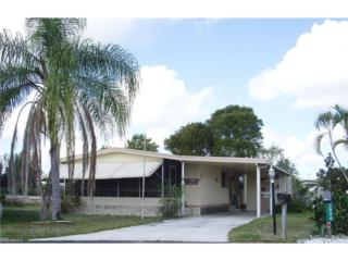 2823 Breezewood Dr, North Fort Myers, FL 33917 (MLS #217013387) :: The New Home Spot, Inc.