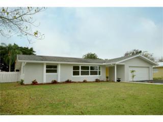 1652 S Flossmoor Rd, Fort Myers, FL 33919 (MLS #217013458) :: The New Home Spot, Inc.