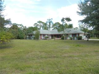 3571 Heritage Ln, Fort Myers, FL 33908 (MLS #217013503) :: The New Home Spot, Inc.