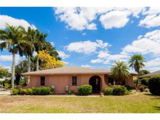 1768 Coral Way, North Fort Myers, FL 33917 (#217013528) :: Homes and Land Brokers, Inc