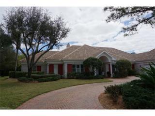 7342 Stonegate Dr, Naples, FL 34109 (MLS #217013581) :: The New Home Spot, Inc.