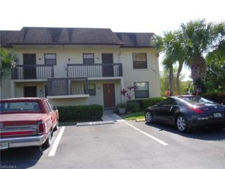 9271 Central Park Dr #206, Fort Myers, FL 33919 (MLS #217013704) :: The New Home Spot, Inc.