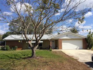 804 Cedar St, Clewiston, FL 33440 (MLS #217013752) :: The New Home Spot, Inc.