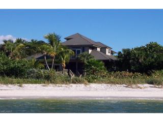 190 Nighthawk Dr, Captiva, FL 33924 (MLS #217013768) :: The New Home Spot, Inc.